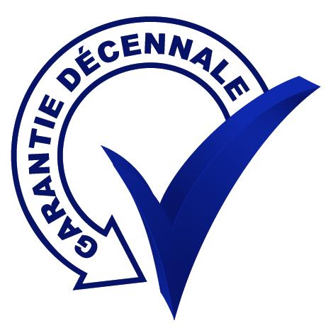 Garantie Décennale de Jacques Tourrainne