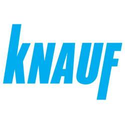 Logo de Knauf - Jacques Tourainne