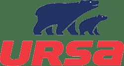 Logo de URSA - Jacques Tourainne
